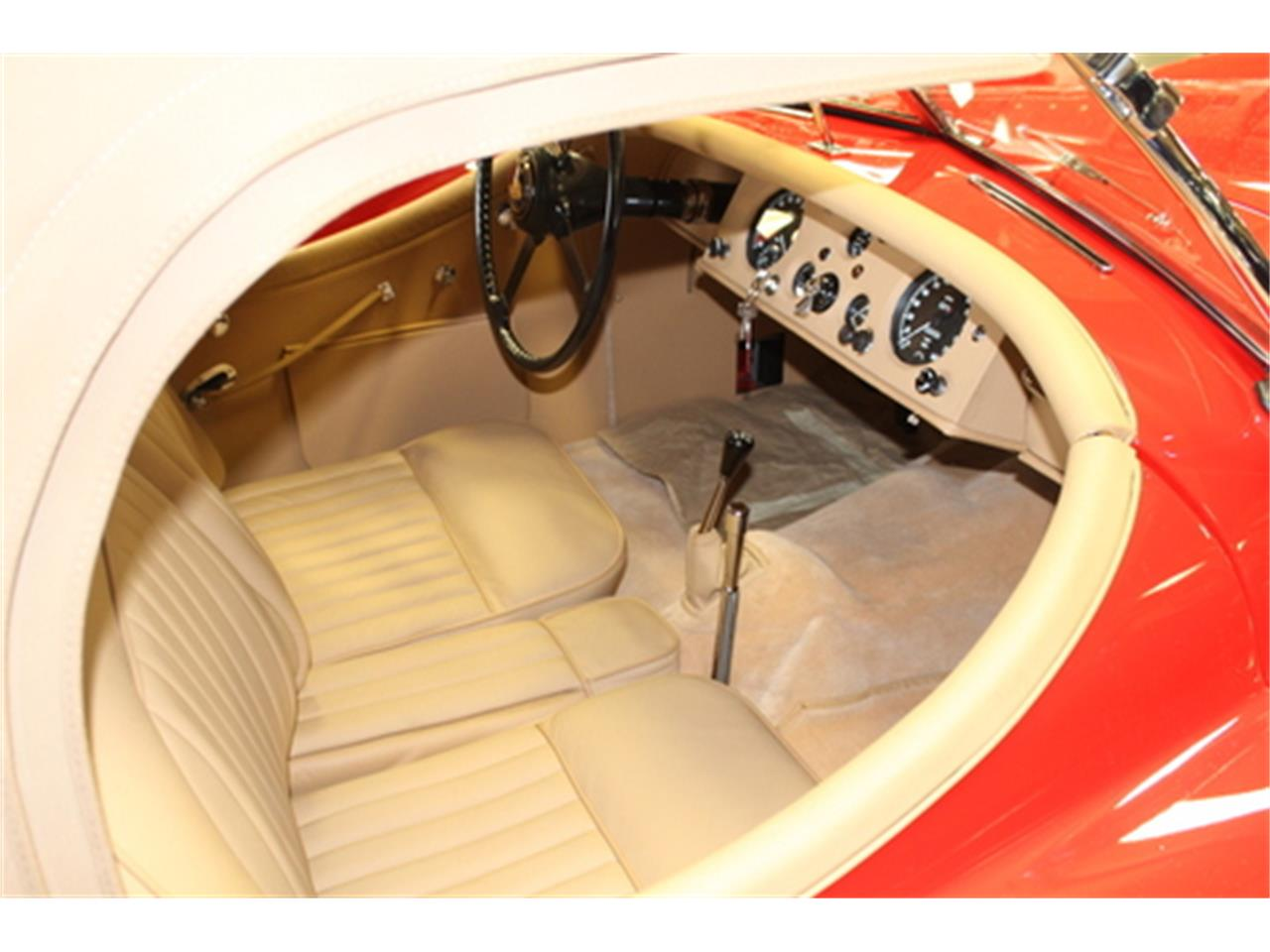 Large Picture of Classic 1954 XK120 located in Roswell Georgia - $94,950.00 - M3XH