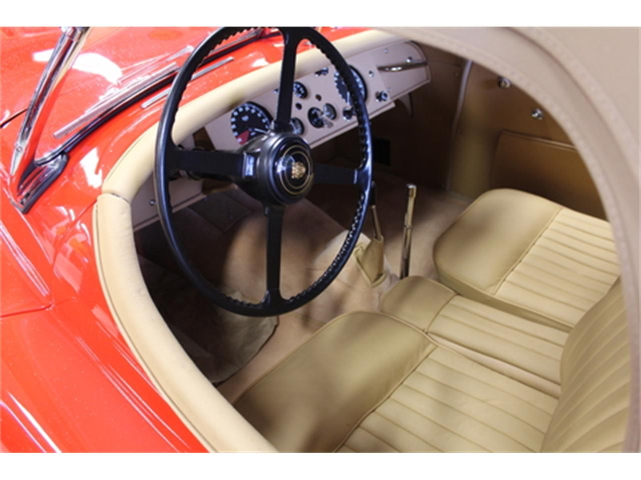 Large Picture of '54 XK120 - M3XH