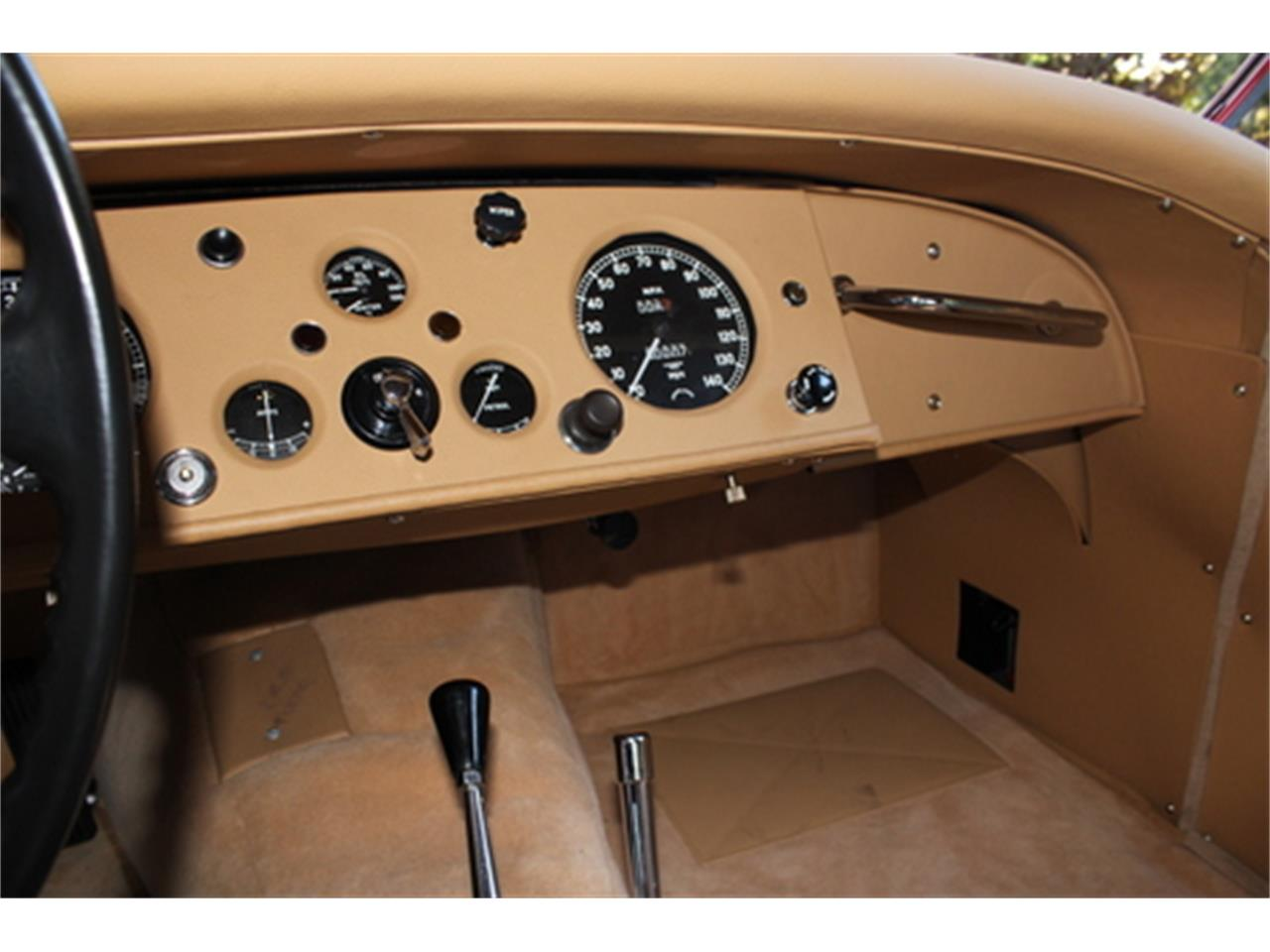 Large Picture of 1954 Jaguar XK120 located in Roswell Georgia Offered by Fraser Dante - M3XH