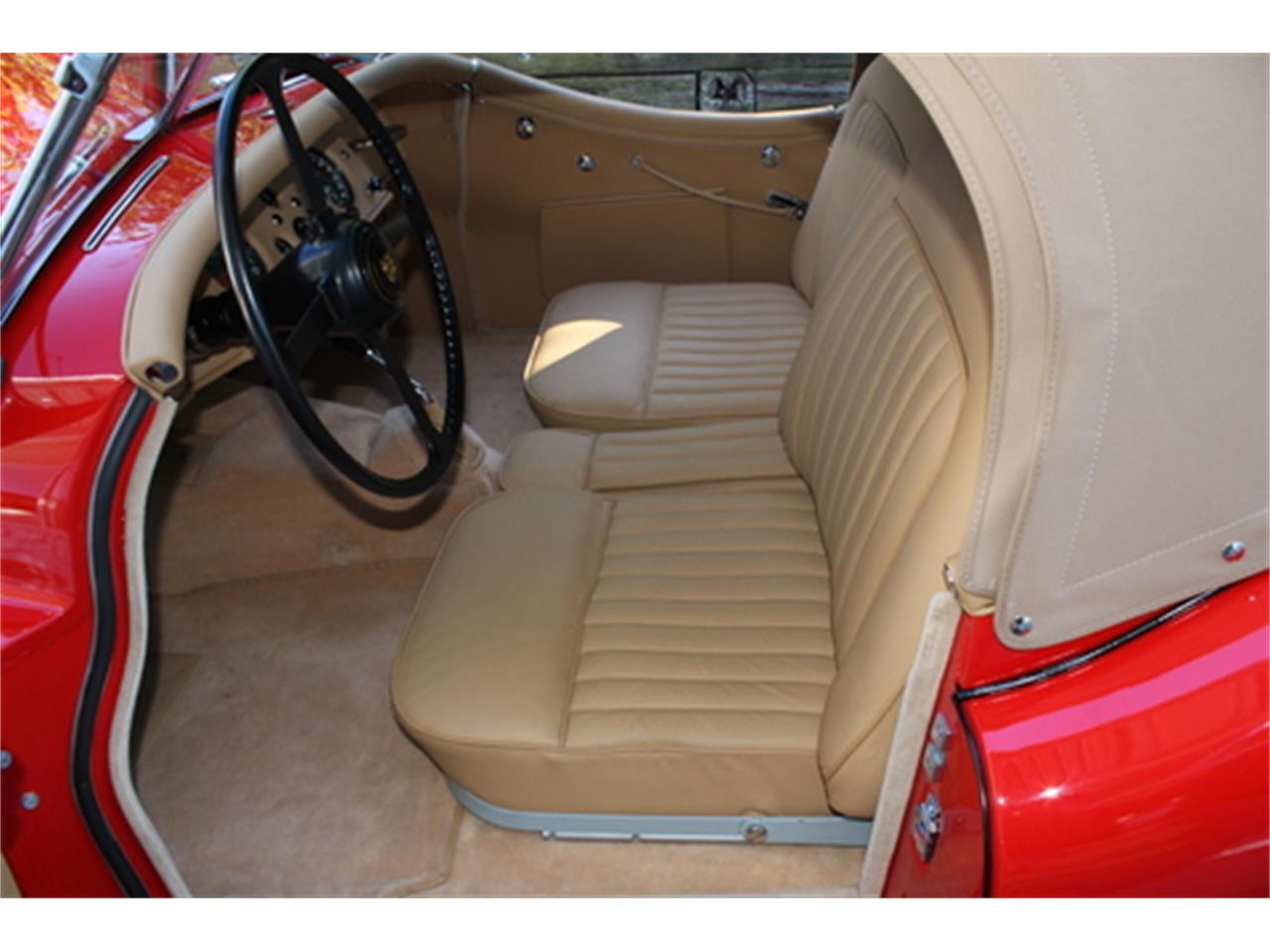 Large Picture of '54 Jaguar XK120 - $94,950.00 Offered by Fraser Dante - M3XH