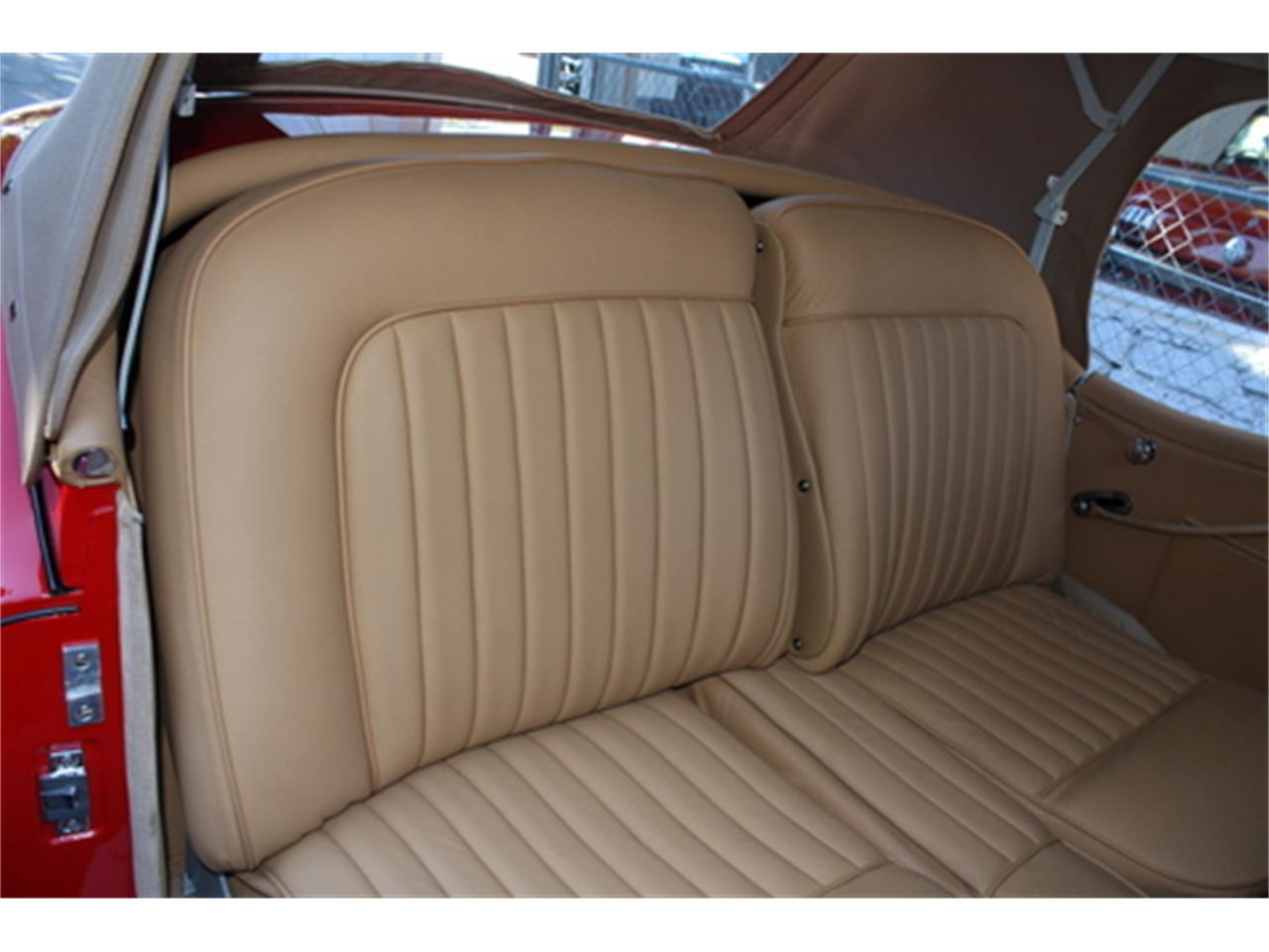 Large Picture of Classic 1954 Jaguar XK120 - $94,950.00 Offered by Fraser Dante - M3XH