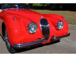 Picture of Classic '54 XK120 located in Georgia - $94,950.00 Offered by Fraser Dante - M3XH
