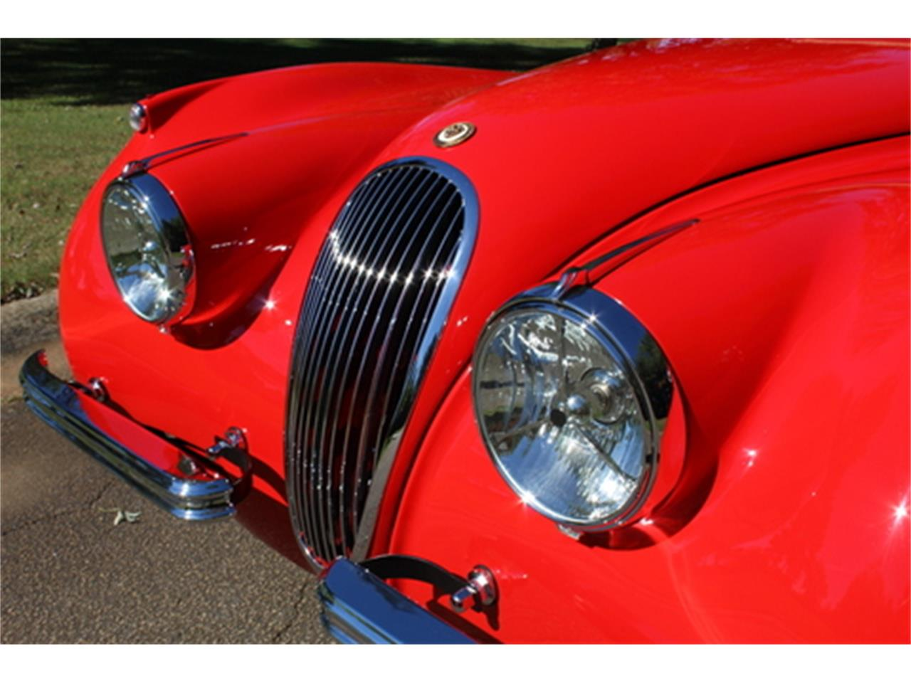 Large Picture of Classic '54 XK120 located in Georgia - $94,950.00 Offered by Fraser Dante - M3XH