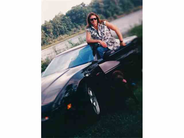 Picture of '95 Corvette - M3XQ