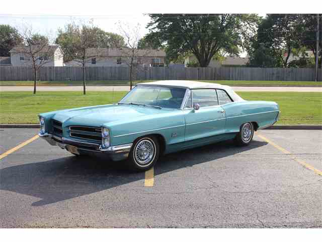 Picture of 1966 Pontiac Catalina located in Illinois - M3XR