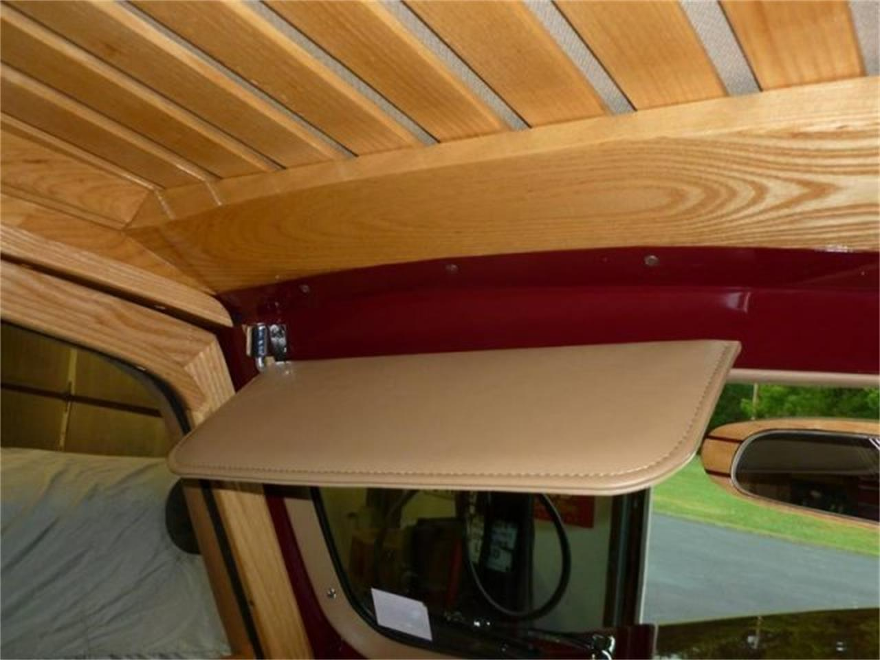 Large Picture of '40 Woody Wagon located in Ohio Offered by Ultra Automotive - M3YH