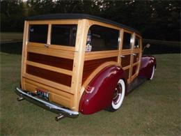 Picture of Classic 1940 Ford Woody Wagon - $139,500.00 Offered by Ultra Automotive - M3YH