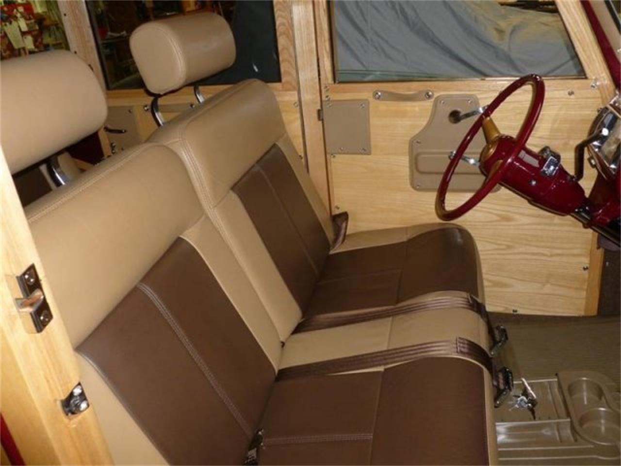 Large Picture of 1940 Woody Wagon - M3YH