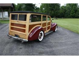Picture of 1940 Woody Wagon - $139,500.00 Offered by Ultra Automotive - M3YH