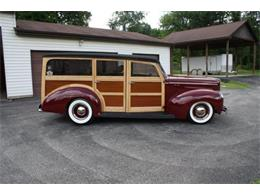 Picture of '40 Woody Wagon Offered by Ultra Automotive - M3YH
