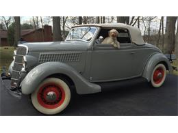 Picture of '35 Cabriolet - M3YK