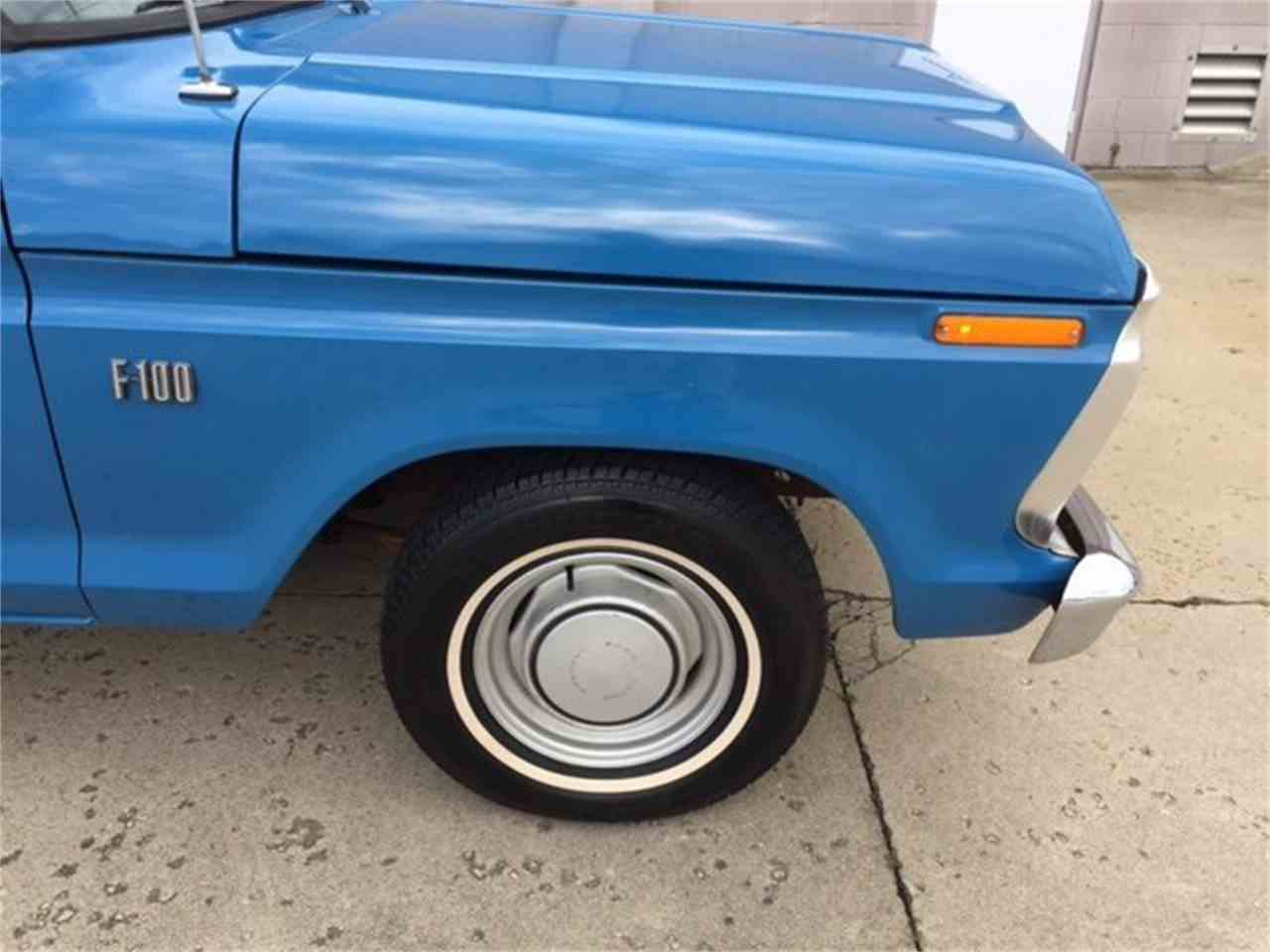 Large Picture of '73 F100 - M3YM