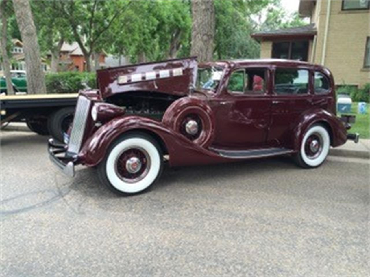 Large Picture of '36 Super Eight - M3YR