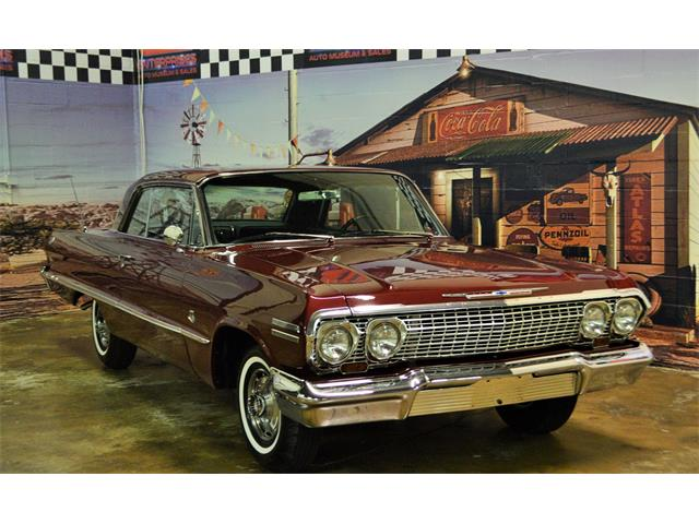 Picture of 1963 Impala SS located in Pennsylvania Offered by  - M3YU