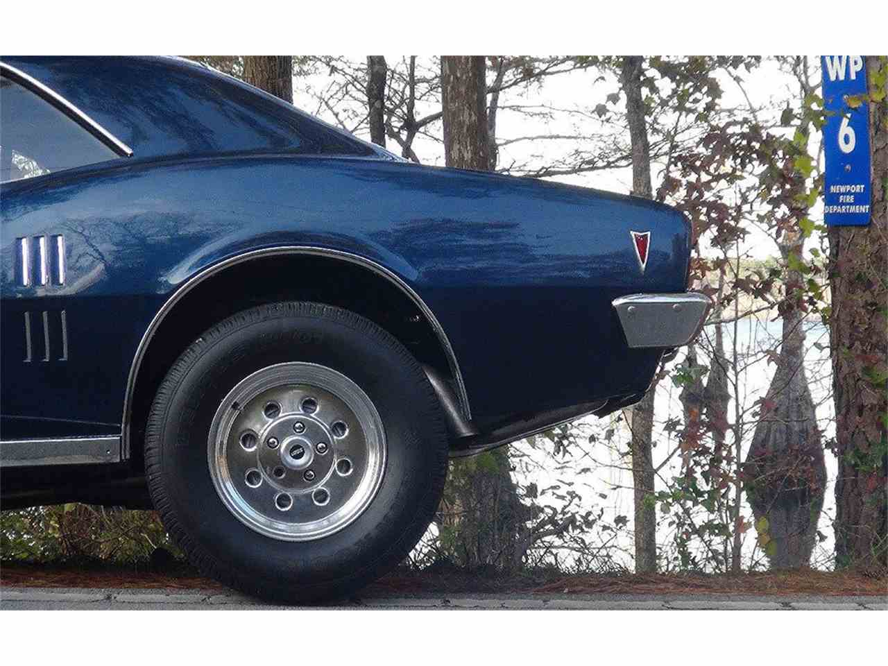 Large Picture of '68 Firebird - M3Z0
