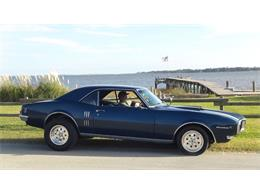 Picture of '68 Firebird - M3Z0