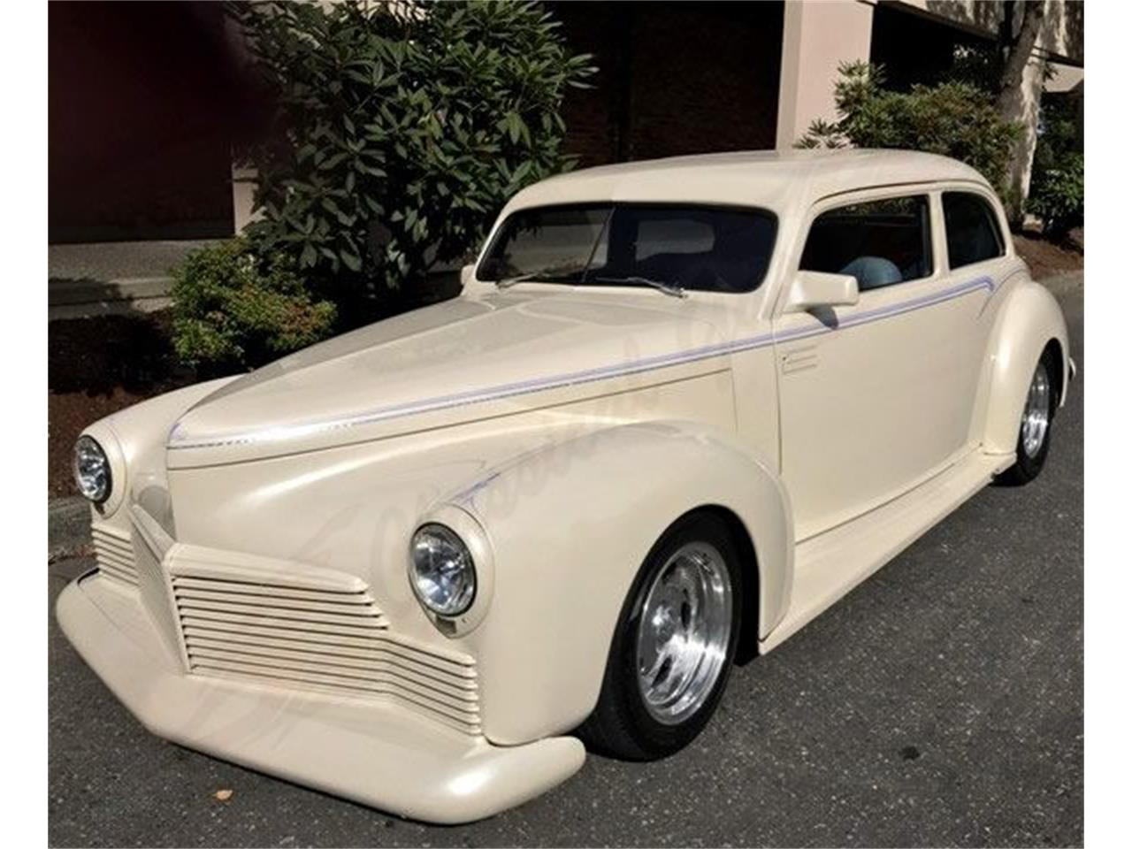 Large Picture of Classic 1942 Studebaker Custom located in Arlington Texas - $32,900.00 - M3ZF