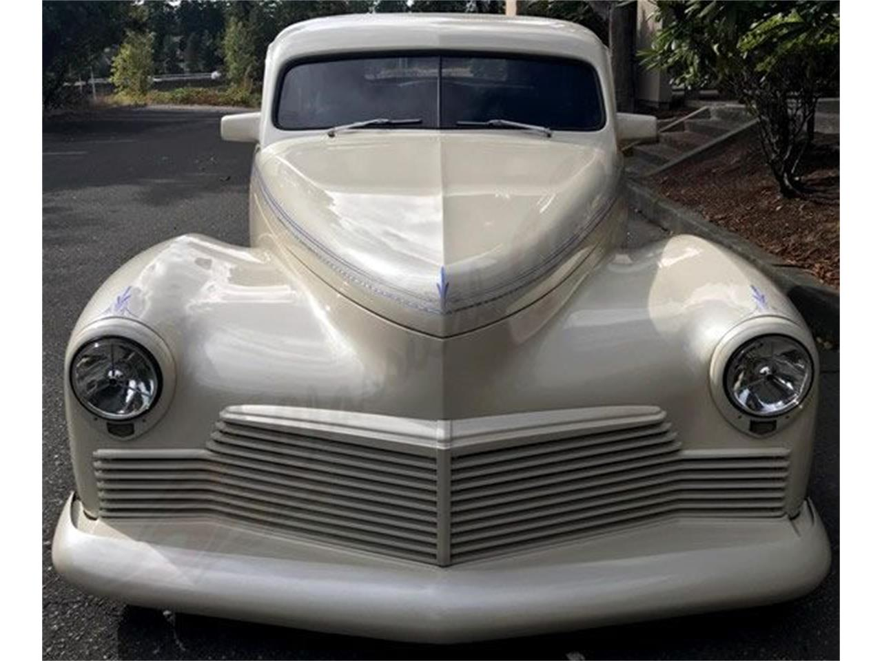 Large Picture of Classic 1942 Custom located in Texas Offered by Classical Gas Enterprises - M3ZF