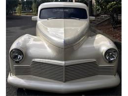 Picture of Classic 1942 Studebaker Custom located in Arlington Texas Offered by Classical Gas Enterprises - M3ZF