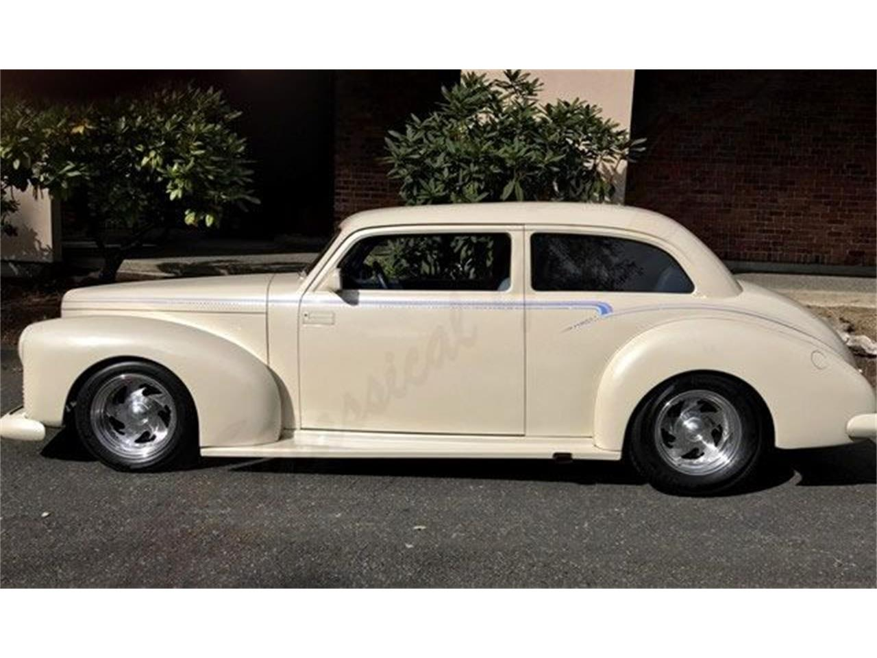Large Picture of Classic '42 Studebaker Custom located in Texas - $32,900.00 - M3ZF