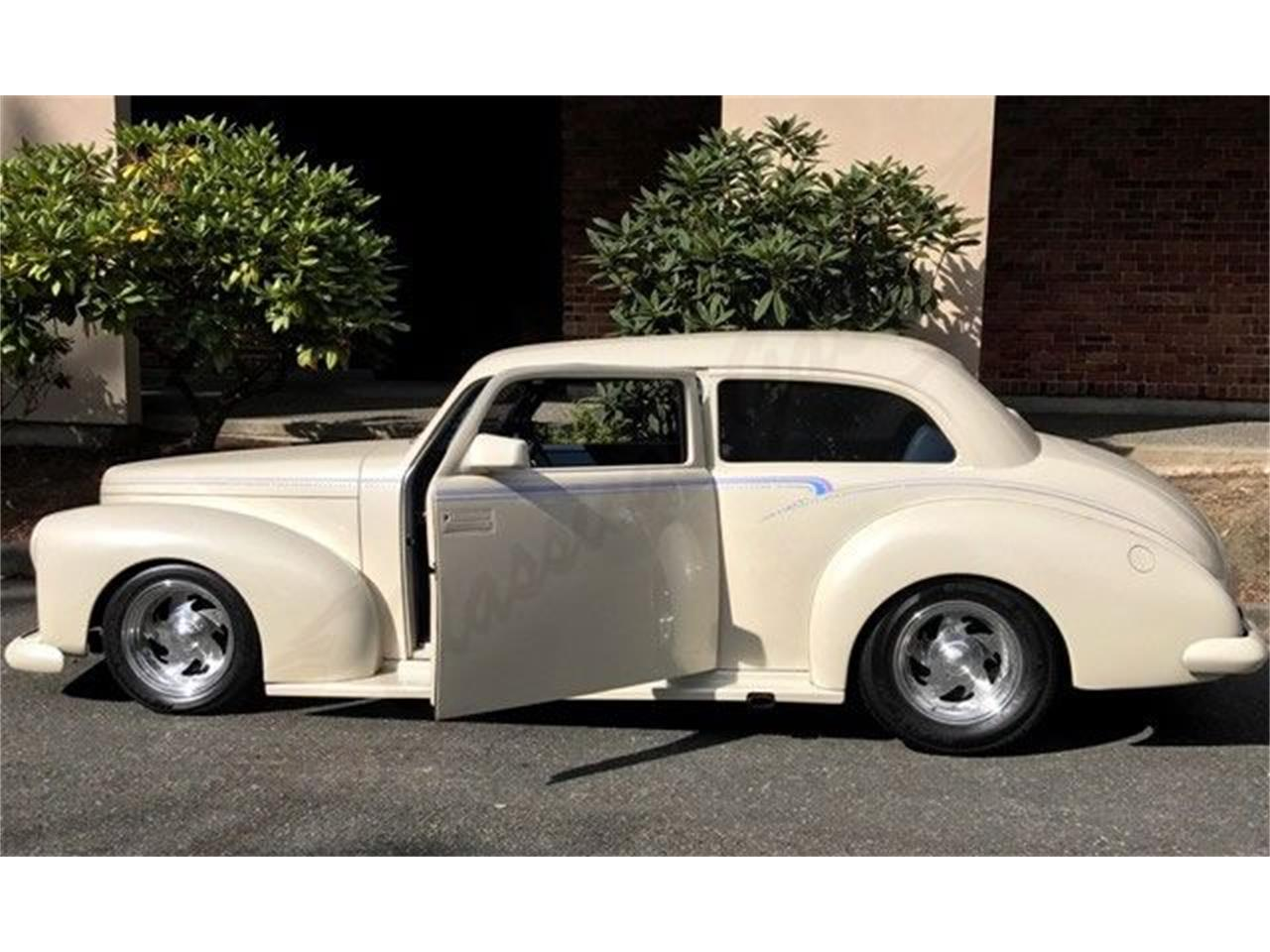 Large Picture of Classic 1942 Custom Offered by Classical Gas Enterprises - M3ZF