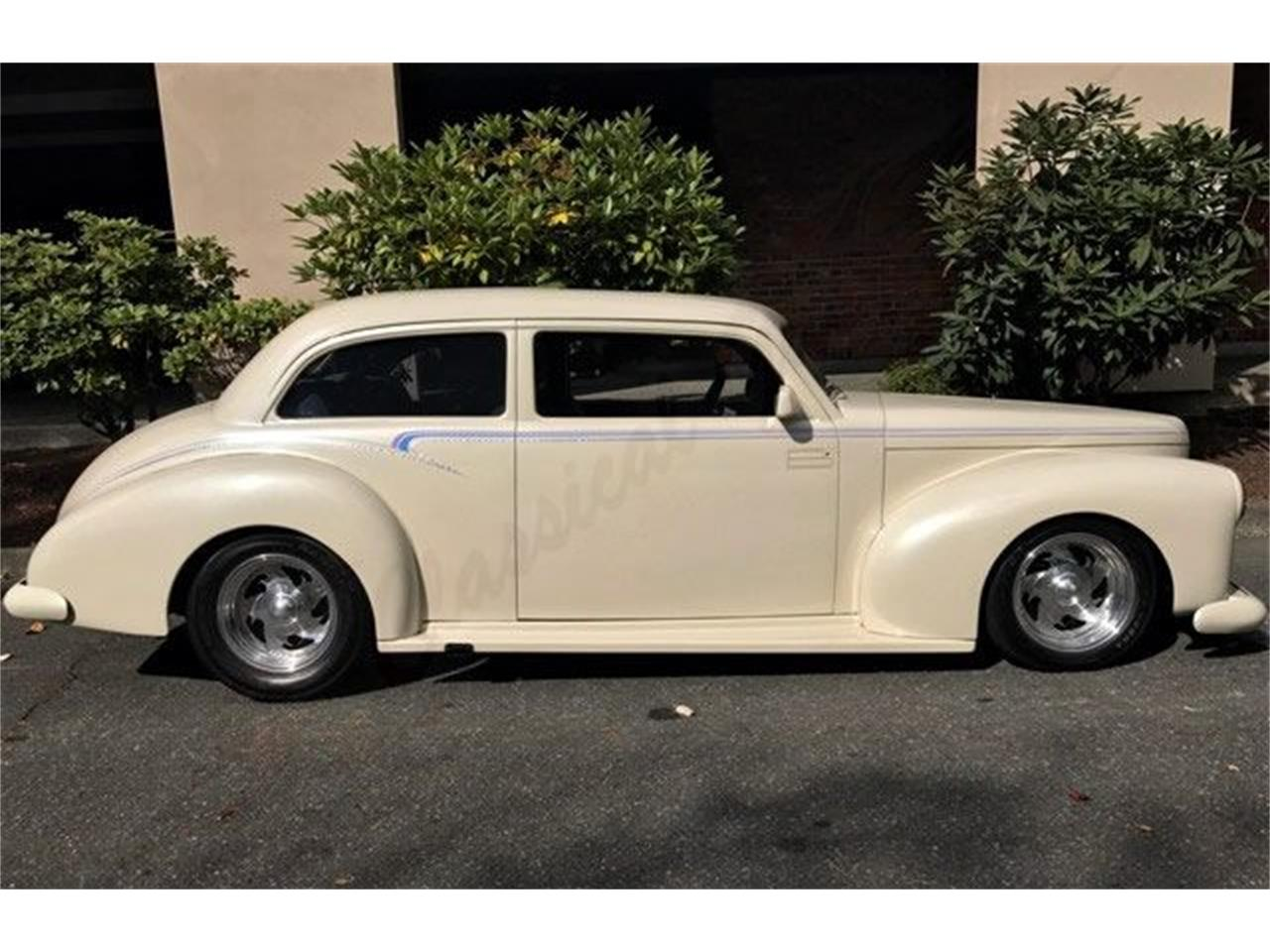 Large Picture of '42 Custom Offered by Classical Gas Enterprises - M3ZF