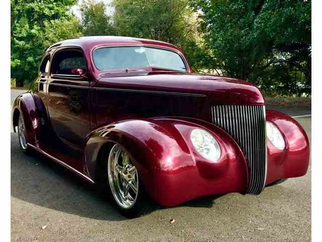 1939 Chevrolet Master for Sale on ClicCars.com