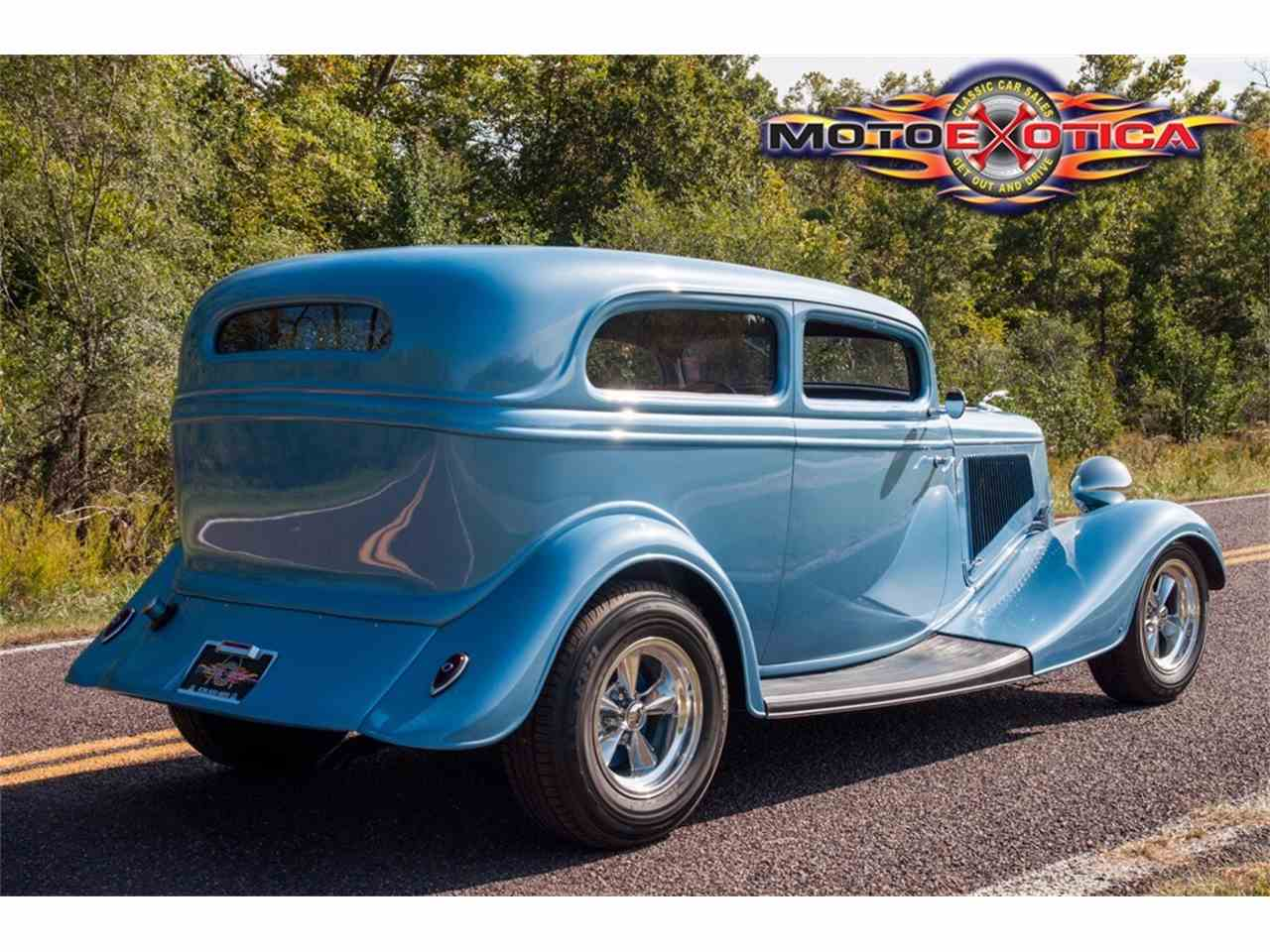 1934 Ford Street Rod for Sale | ClassicCars.com | CC-1031601