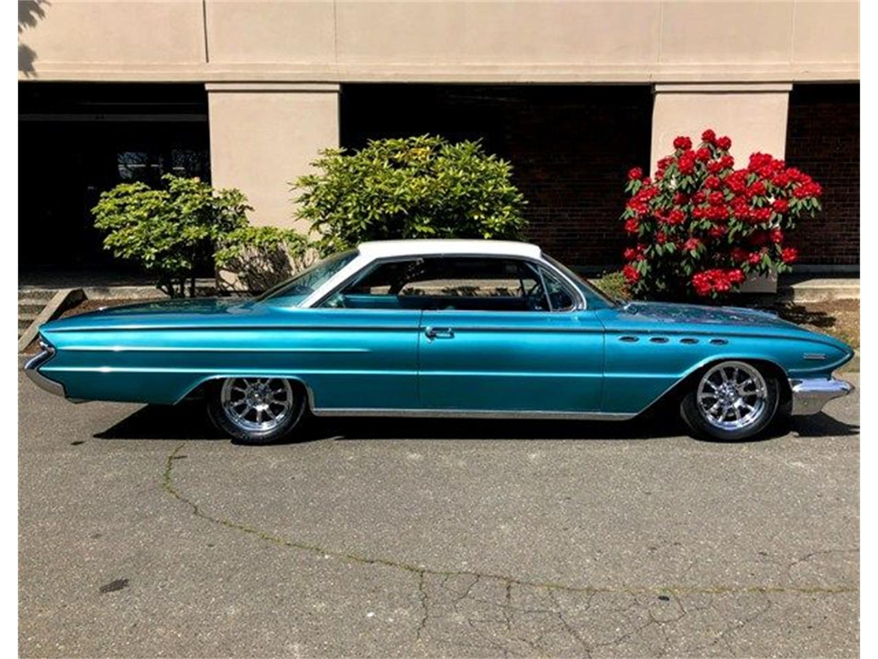 Large Picture of Classic '61 Electra located in Texas - $28,900.00 Offered by Classical Gas Enterprises - M3ZP