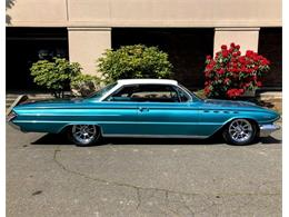Picture of Classic '61 Buick Electra Offered by Classical Gas Enterprises - M3ZP