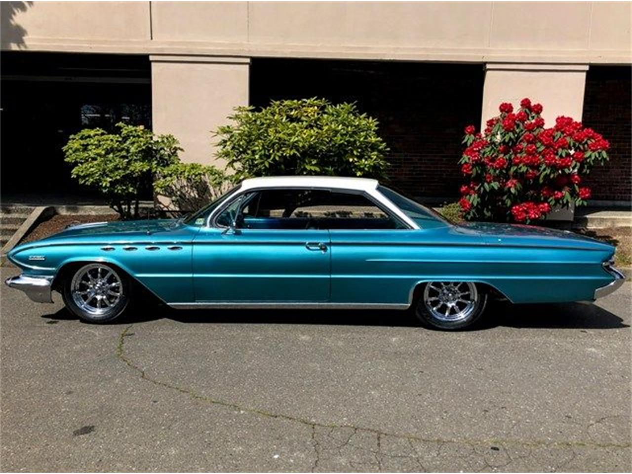Large Picture of 1961 Buick Electra - $28,900.00 Offered by Classical Gas Enterprises - M3ZP