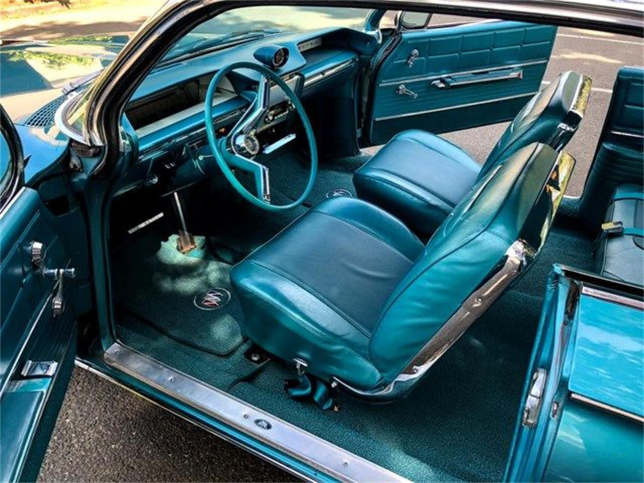 Large Picture of 1961 Buick Electra - M3ZP