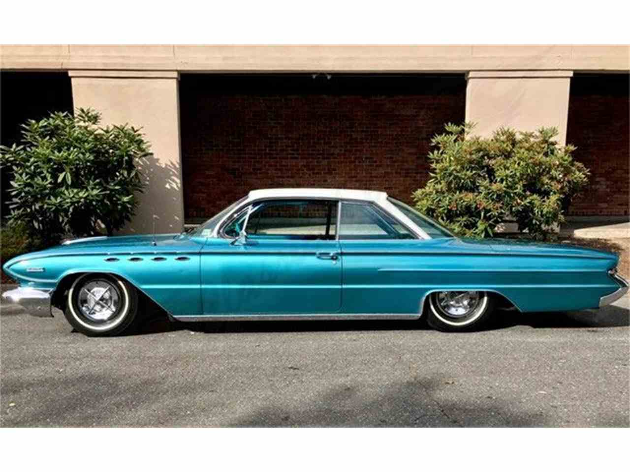 Large Picture of '61 Electra - M3ZP