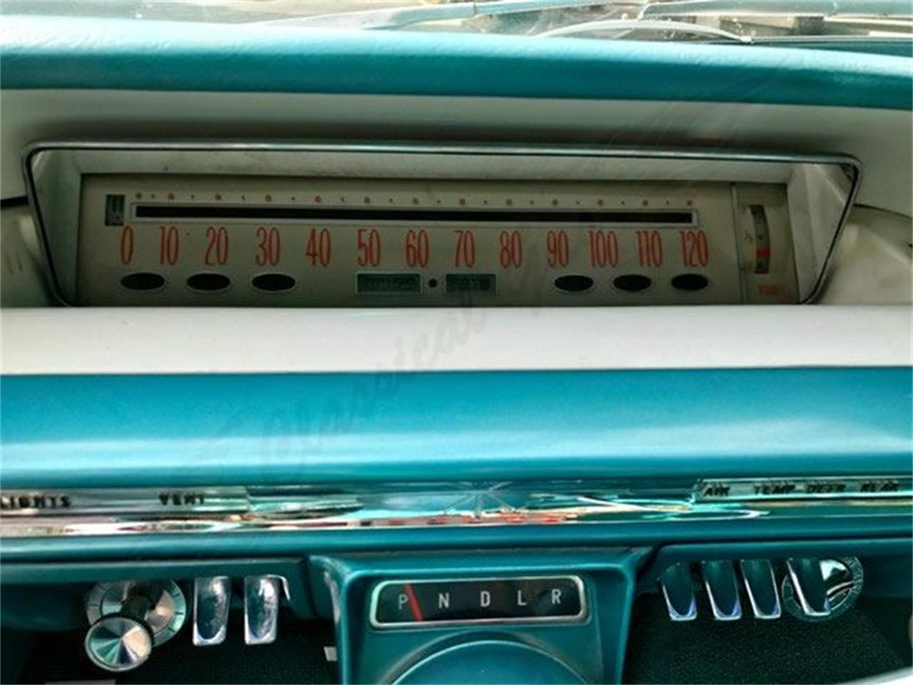 Large Picture of Classic 1961 Electra located in Arlington Texas - $28,900.00 Offered by Classical Gas Enterprises - M3ZP