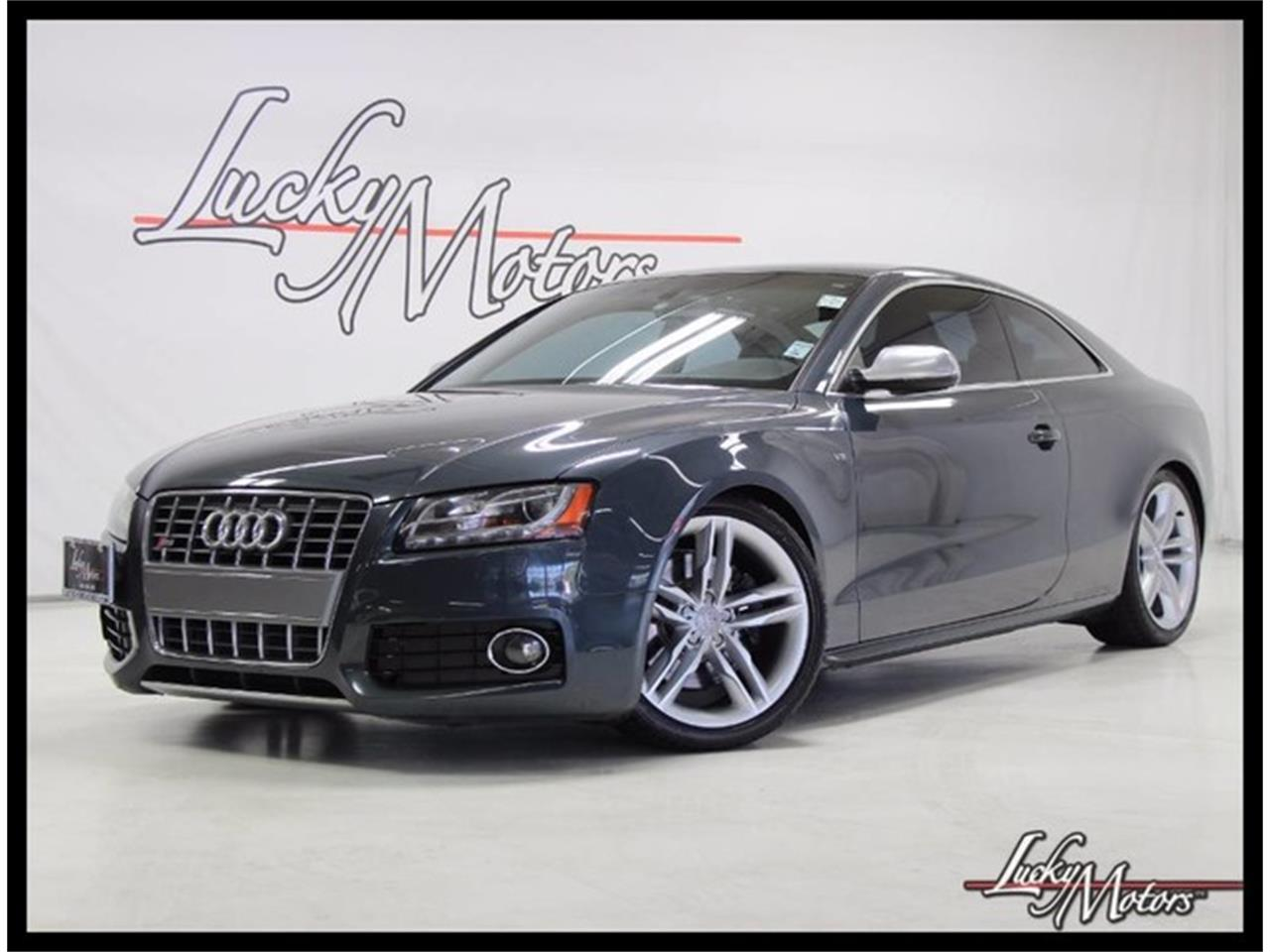 Large Picture of '10 S5 - $25,980.00 - M3ZZ
