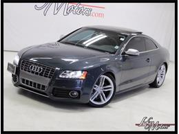 Picture of '10 S5 Offered by Lucky Motors Of Villa Park - M3ZZ