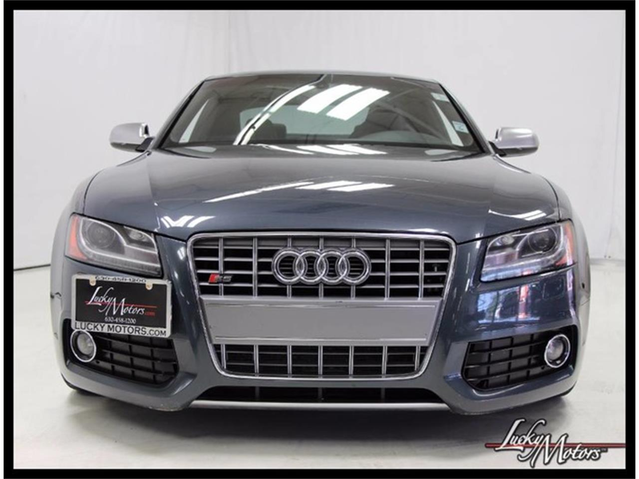 Large Picture of 2010 Audi S5 located in Elmhurst Illinois - $25,980.00 - M3ZZ