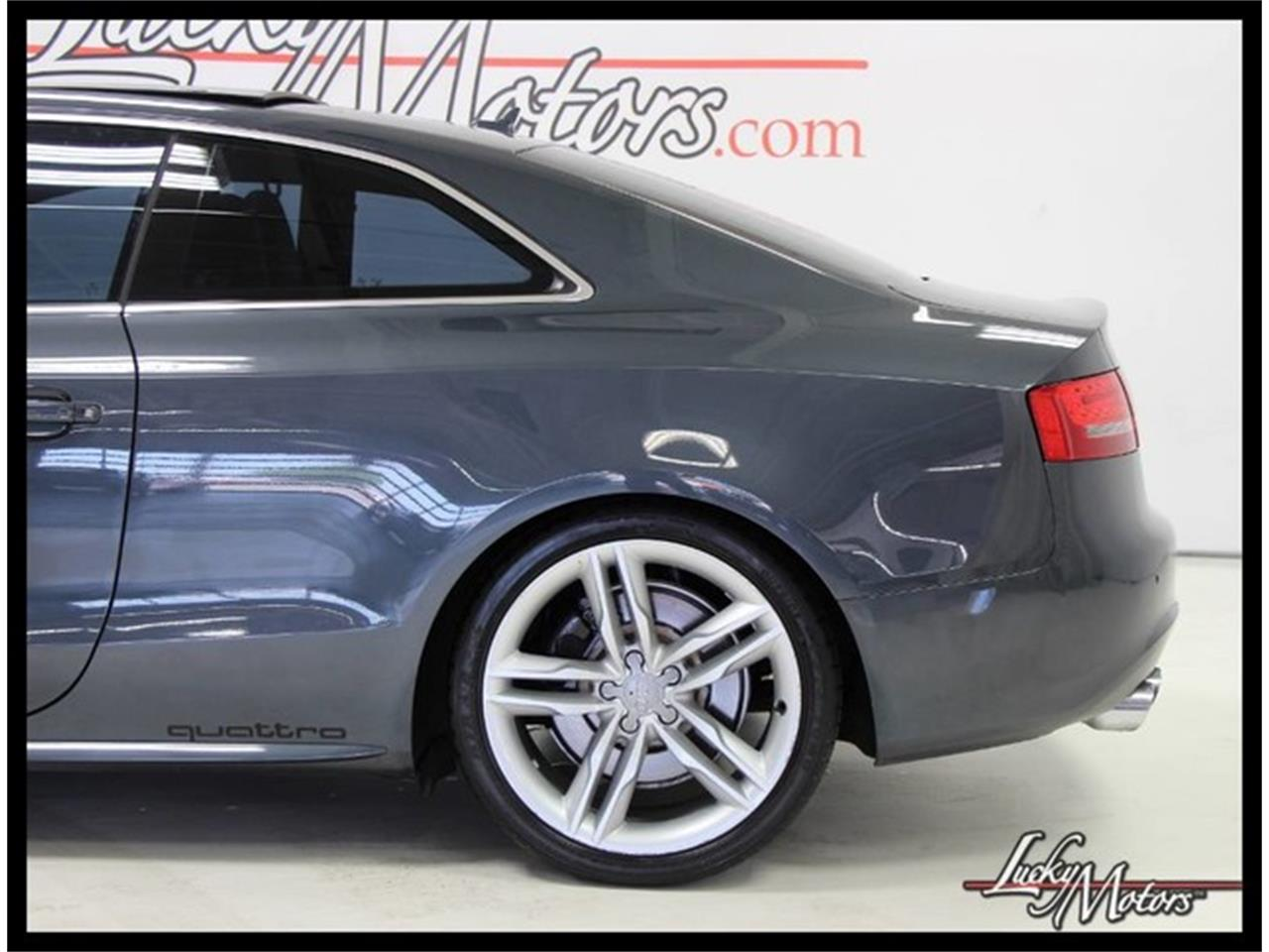 Large Picture of '10 Audi S5 - M3ZZ