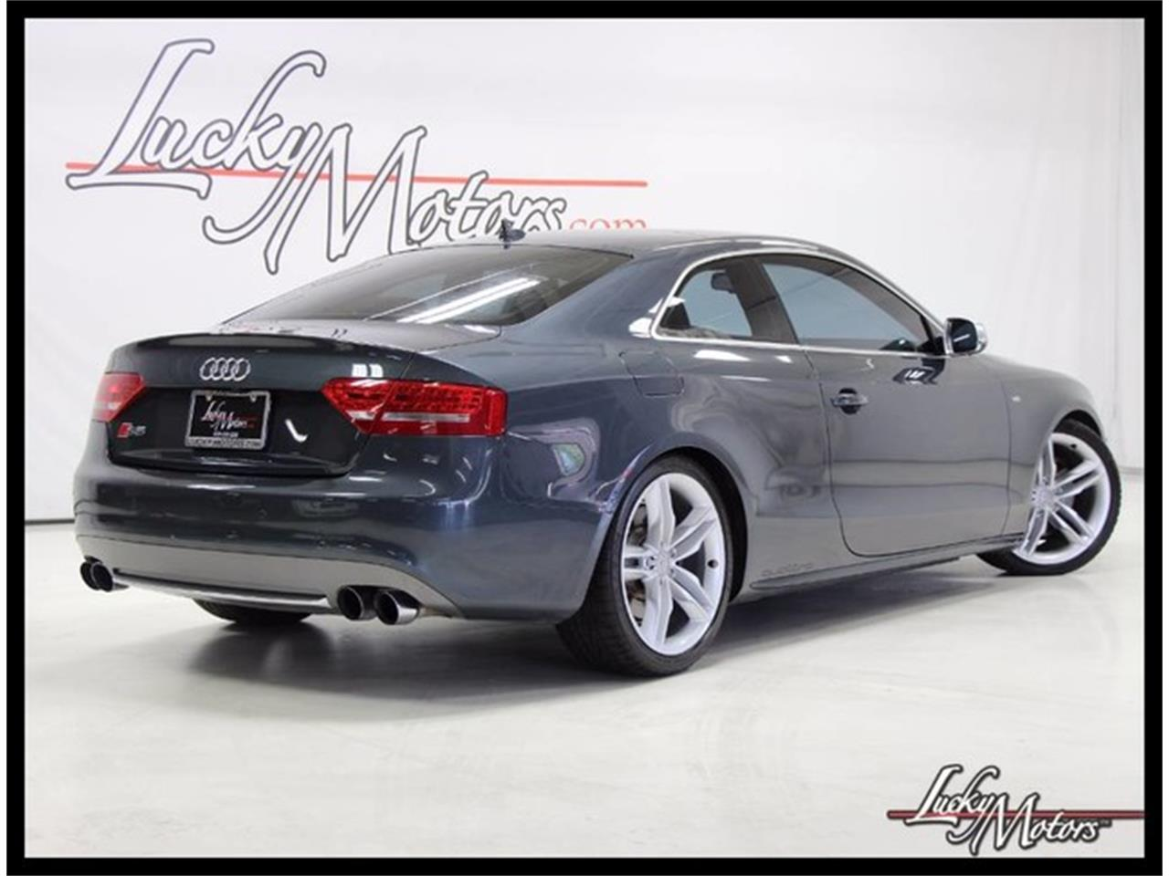 Large Picture of '10 S5 - $25,980.00 Offered by Lucky Motors Of Villa Park - M3ZZ