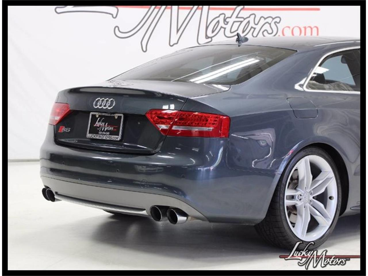 Large Picture of '10 Audi S5 - $25,980.00 - M3ZZ