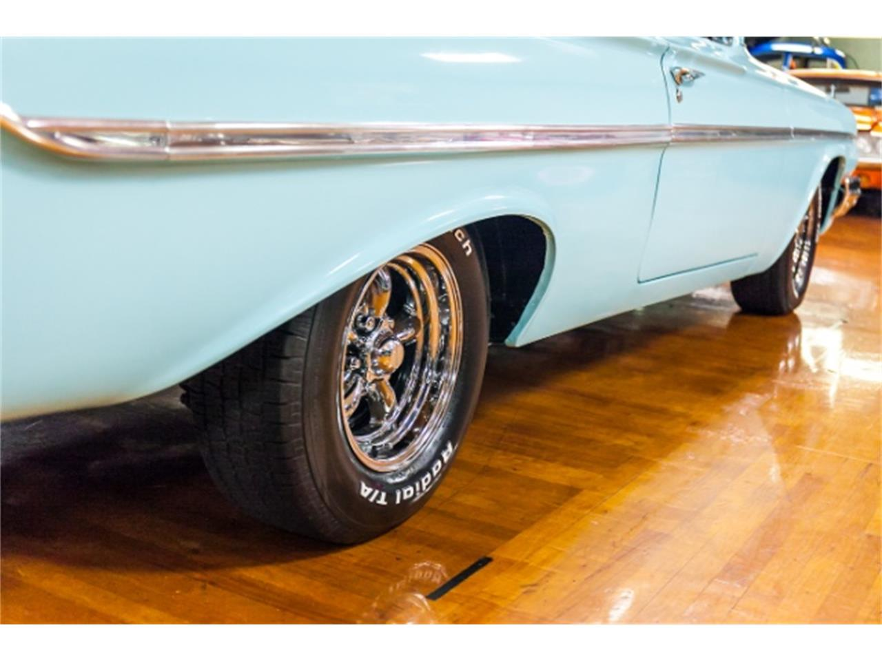 Large Picture of '61 Bel Air - M40C
