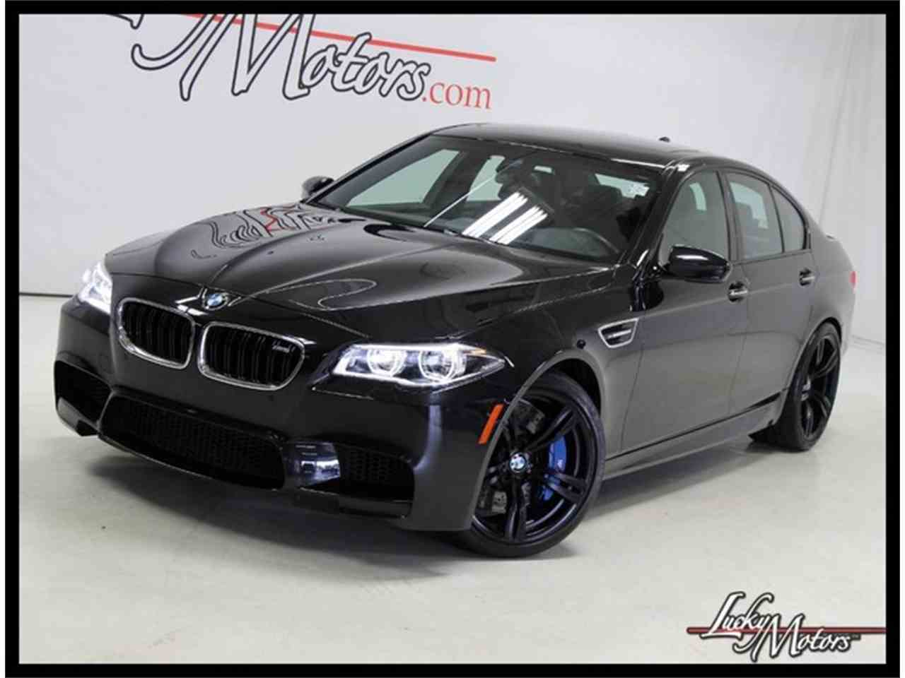 Large Picture of '16 M5 - M40X