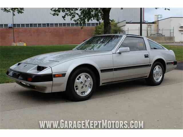 Picture of '84 300ZX - M416