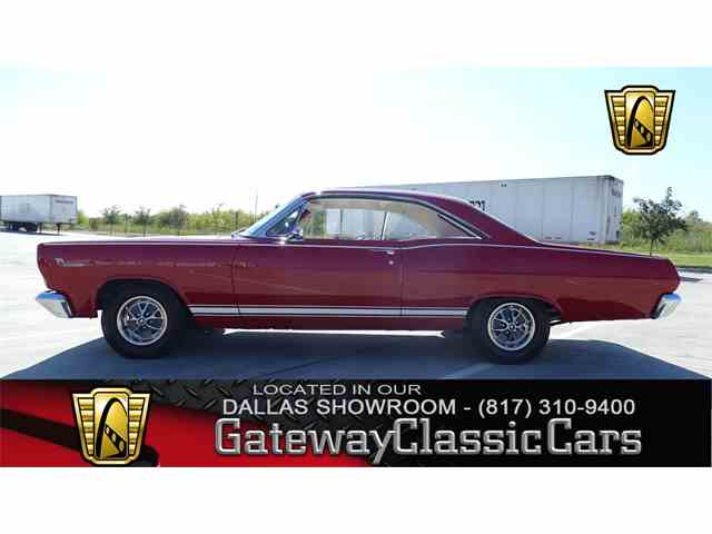 Picture of Classic 1966 Comet located in DFW Airport Texas - $59,000.00 Offered by  - M41L