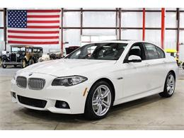 Picture of 2014 5 Series located in Michigan - $34,900.00 Offered by GR Auto Gallery - M41M