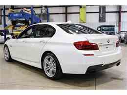 Picture of '14 BMW 5 Series located in Kentwood Michigan Offered by GR Auto Gallery - M41M