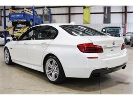 Picture of '14 BMW 5 Series located in Kentwood Michigan - $34,900.00 Offered by GR Auto Gallery - M41M