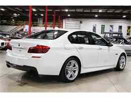 Picture of '14 5 Series located in Michigan - M41M