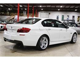 Picture of 2014 BMW 5 Series Offered by GR Auto Gallery - M41M