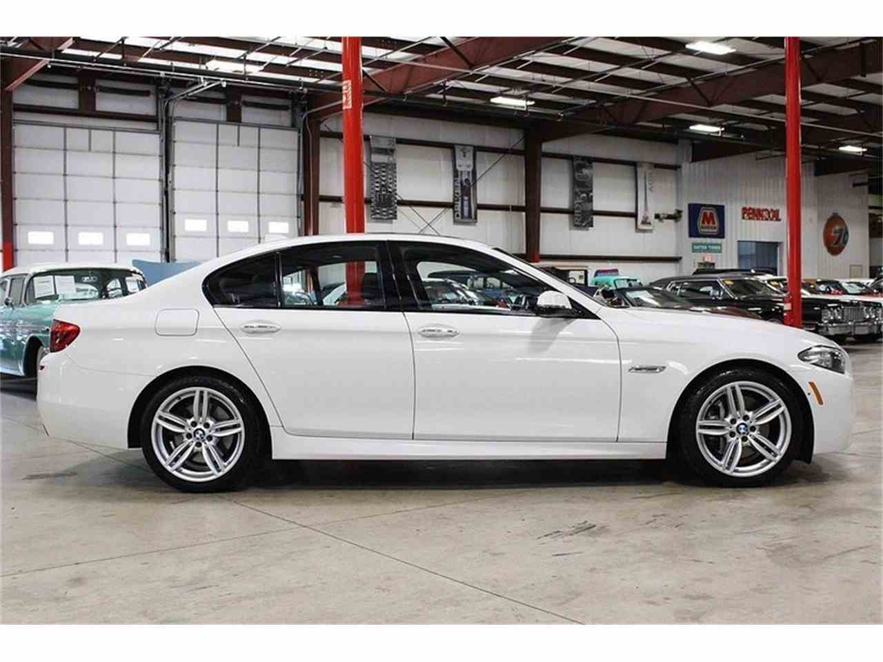 Large Picture of '14 5 Series located in Kentwood Michigan - M41M